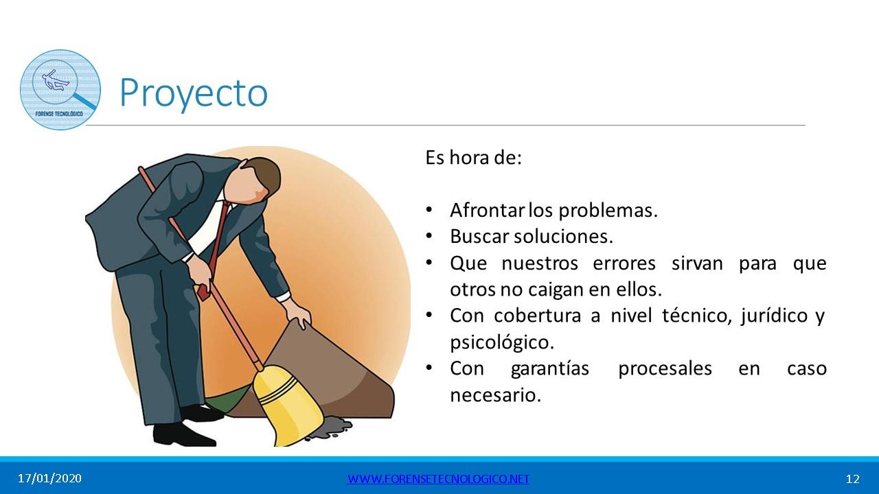 Proyecto Ciberseguro